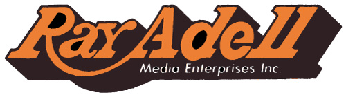 Ray Adell Media Enterprises, Inc.